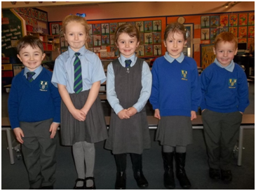 Uniforms - Millersneuk Primary